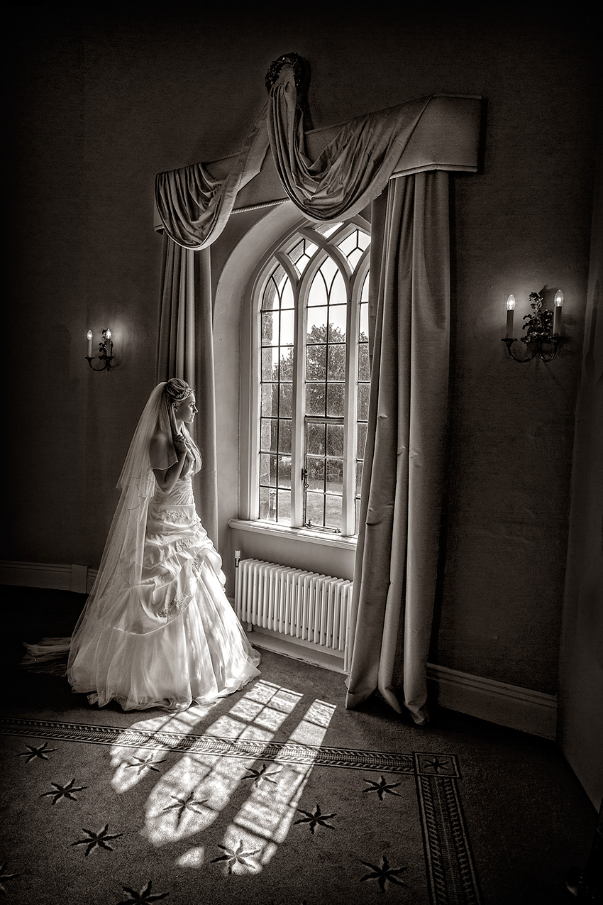Wedding Photography Trining in Yorkshire