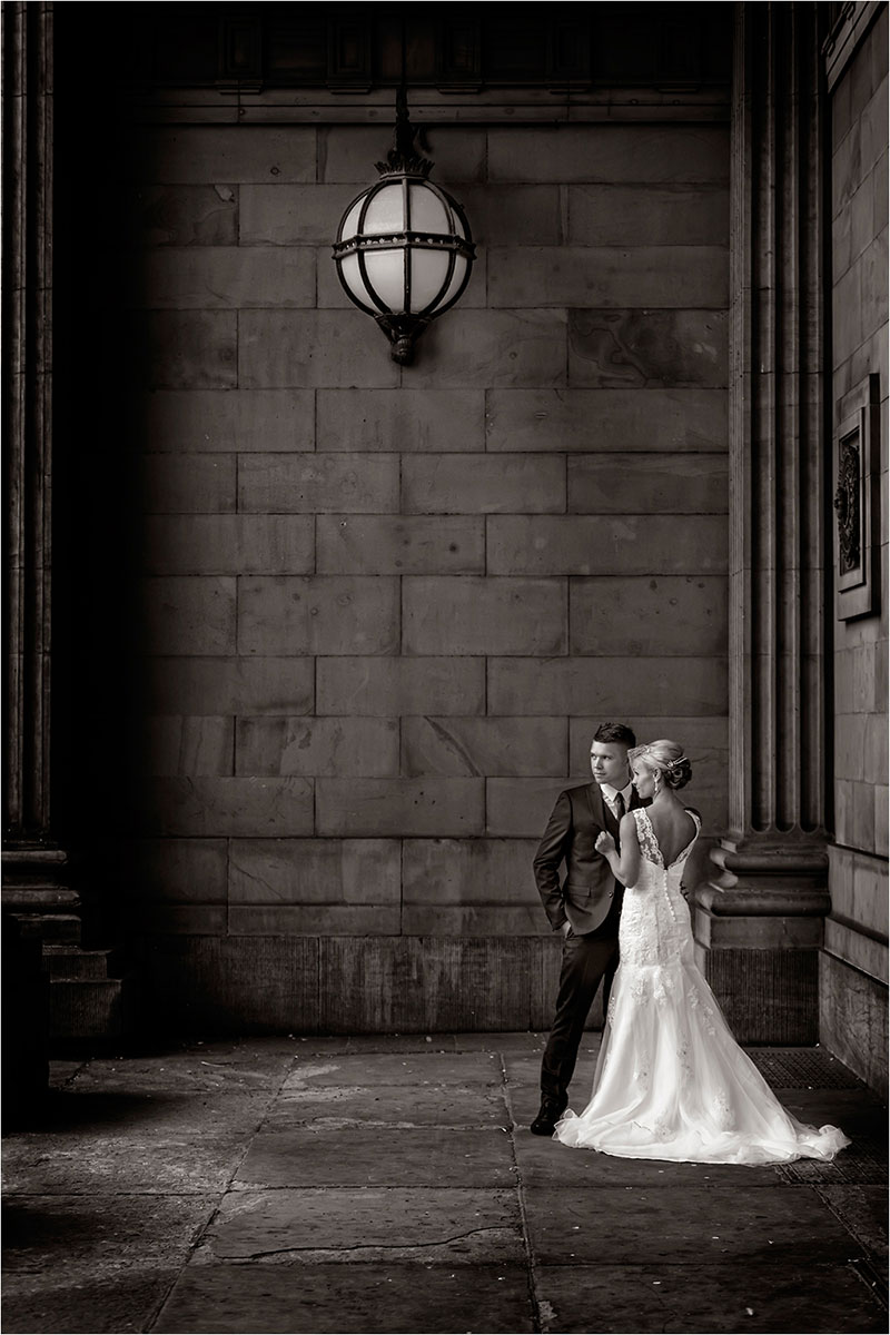 Red Wedding Photography: Wedding Photographers West Yorkshire