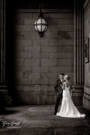 <h5>Leeds Town Hall wedding photography</h5>