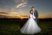 <h5>Hazlewood Castle Wedding Photography</h5>