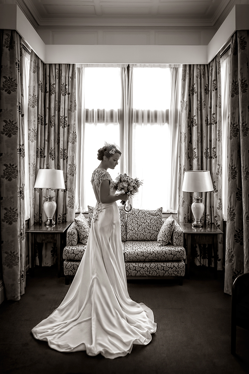 Bagden Hall Wedding Photographs