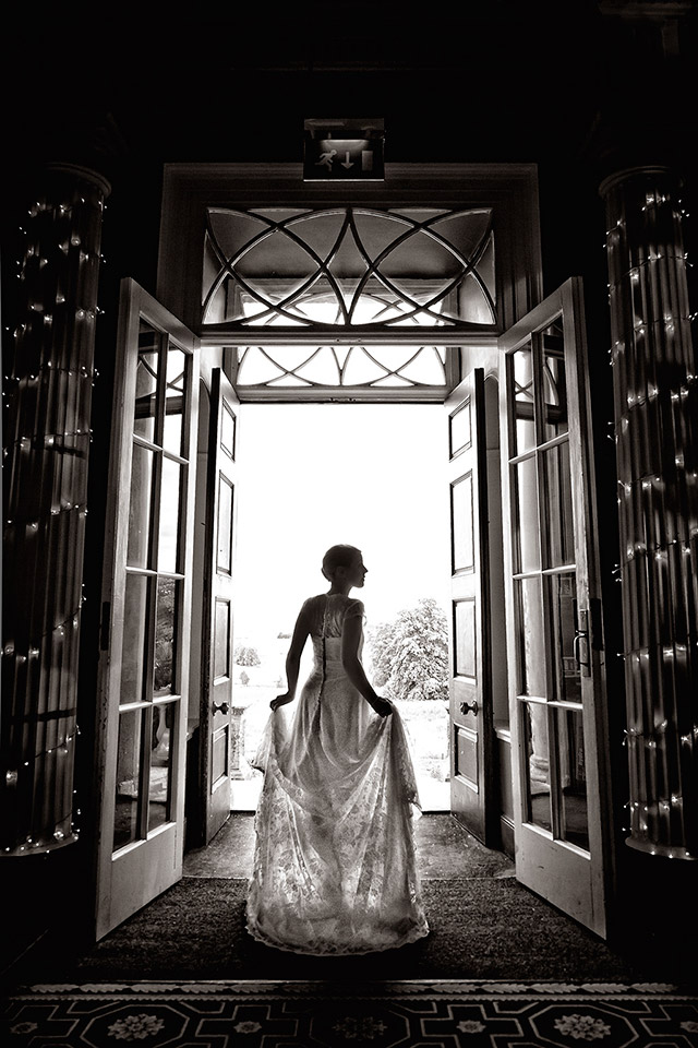 Hazlewood Castle Wedding Hazlewood Castle Weddings