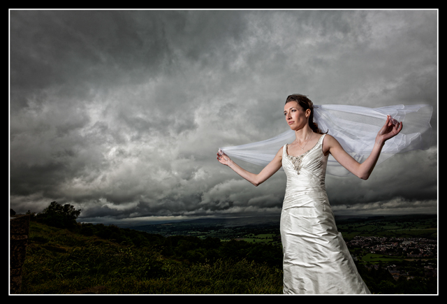 Chevin Country Park Wedding Photography