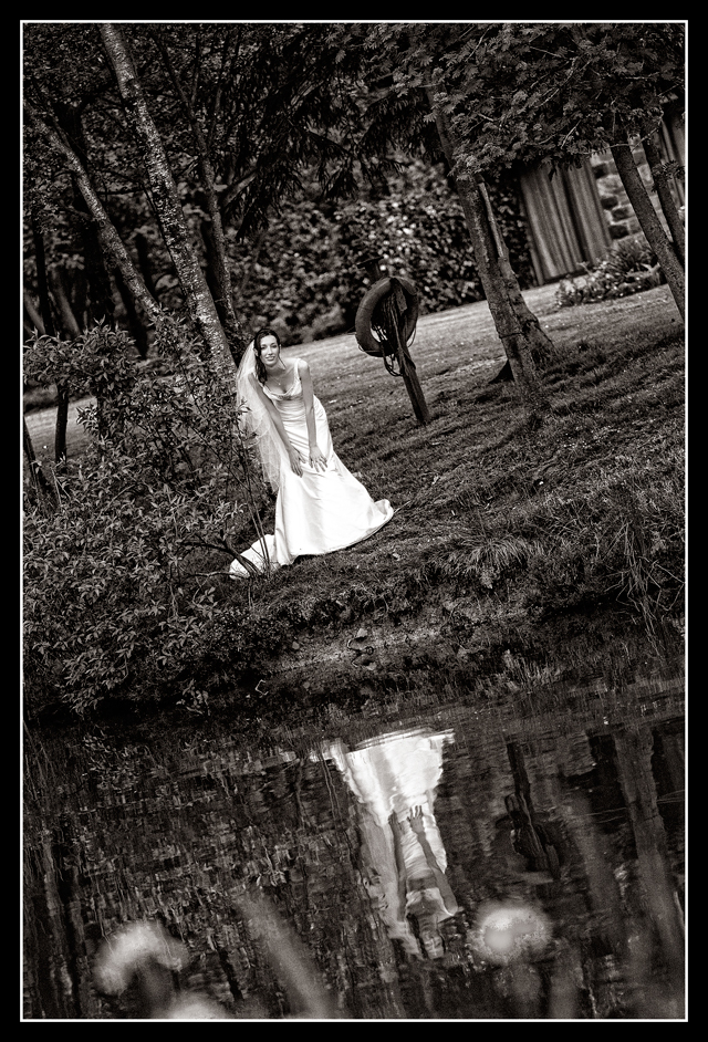 Chevin Country Park Weddings