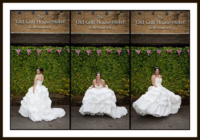 Old Golf House Hotel Weddings