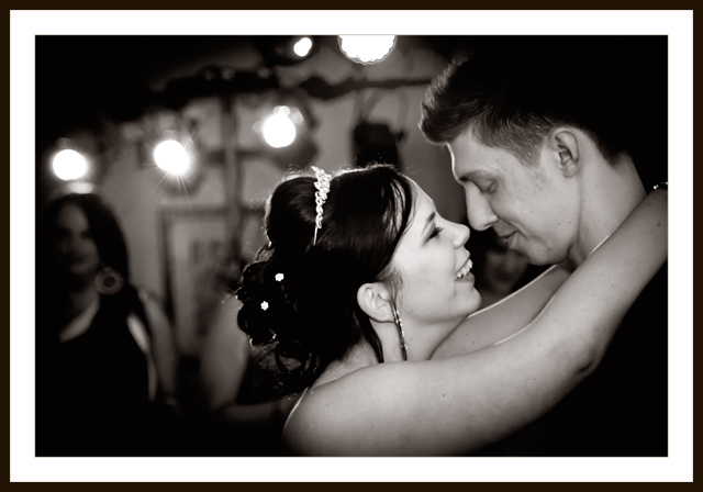 Wedding Photography at Old Golf House Hotel