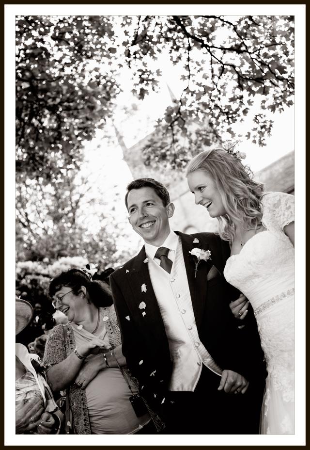 Wedding Photography Whitley Hall