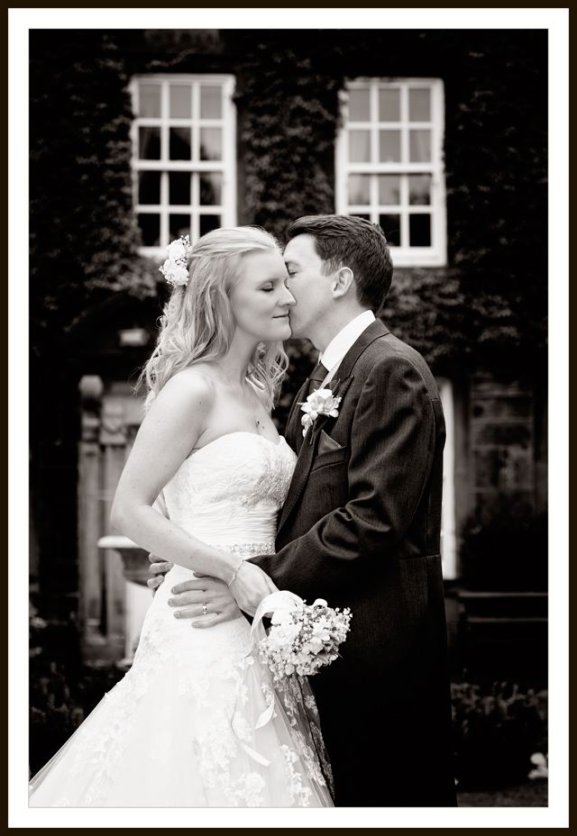 Wedding Photographs at Whitley Hall