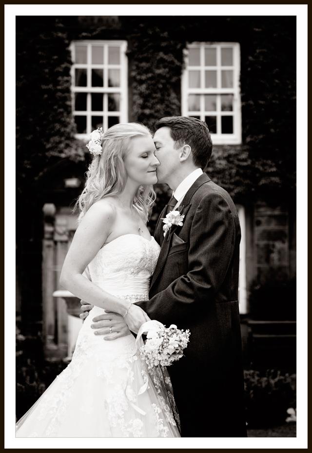 Wedding Photographs at Whitley Hall