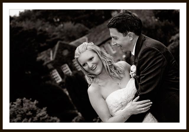 Weddings at Whitley Hall