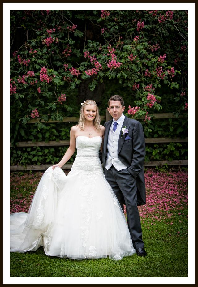 Whitley Hall Hotel Weddings