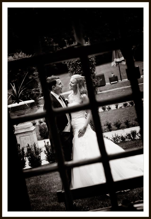 Whitley Hall Hotel Wedding Photography