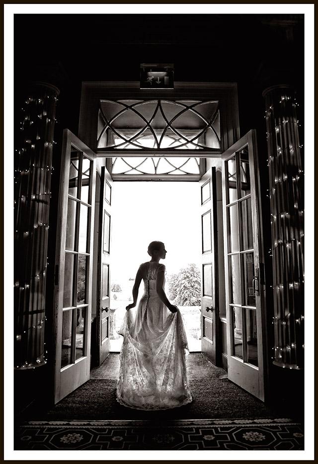 Weddings at Hazlewood Castle York