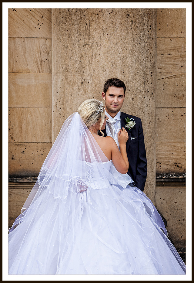 Nostel Priory Wedding Weddings 1