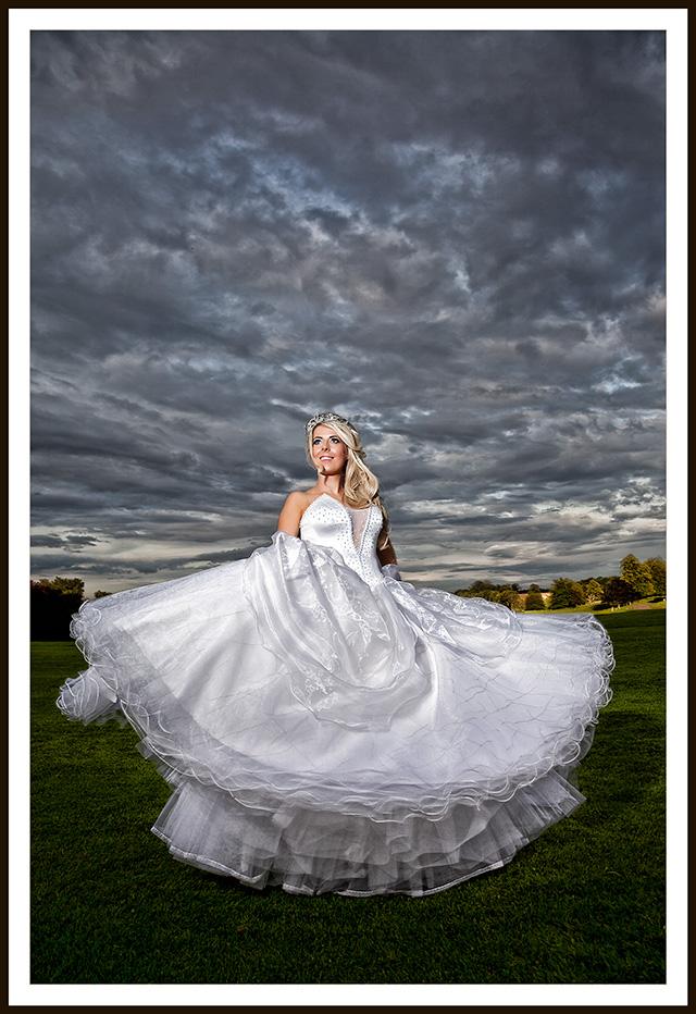 Nostel Priory Wedding Weddings