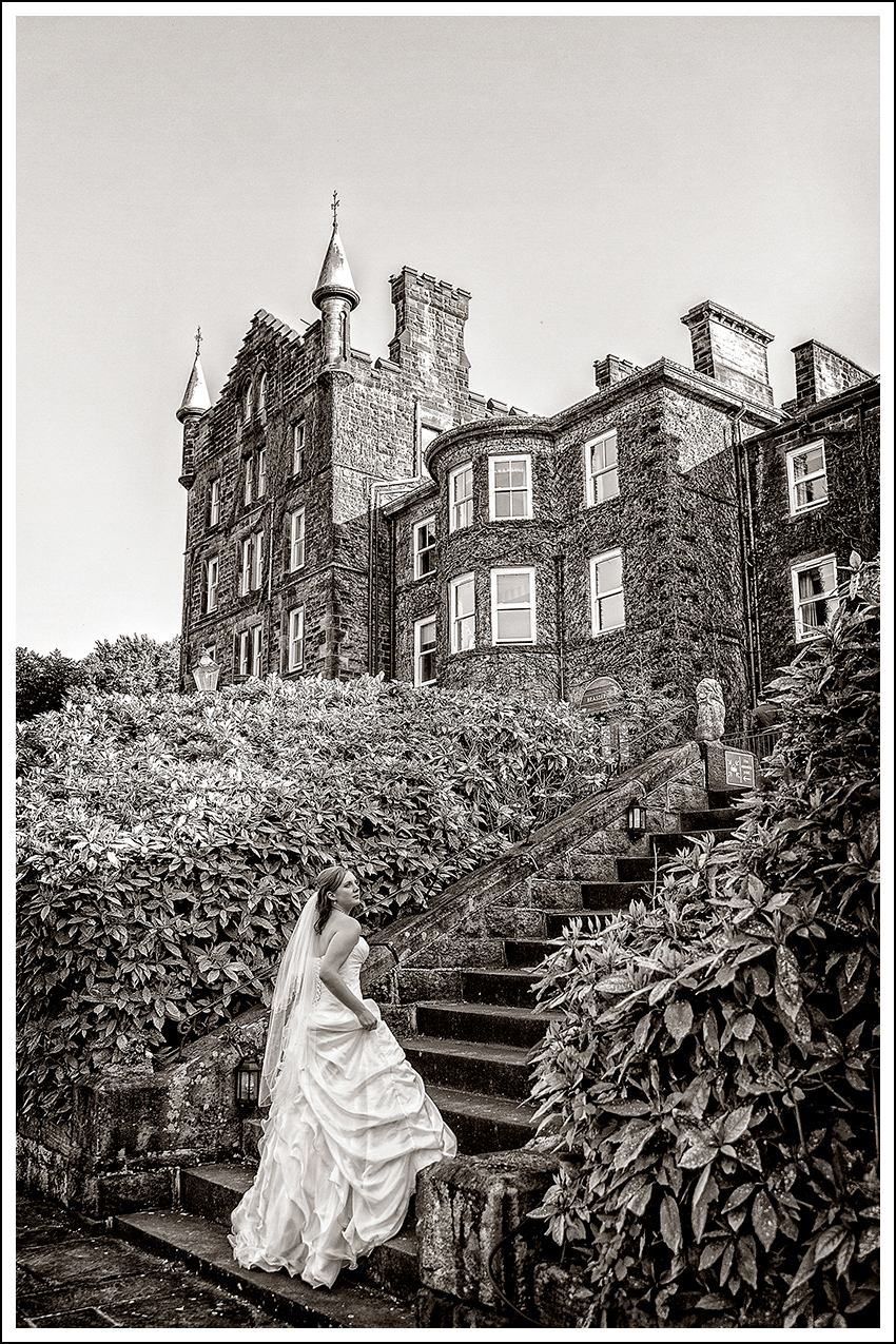 CRAIGLANDS HOTEL WEDDINGS - Photograph of the week 2