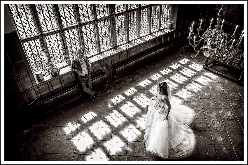 OAKWELL HALL - Photograph of the Week