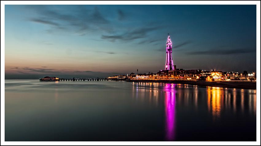Photography Training Blackpool