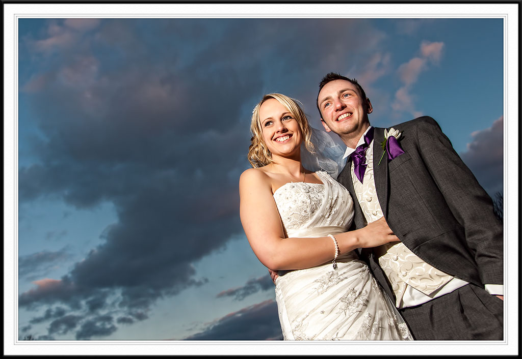 Wedding Photography at the Woodlands Hotel Leeds