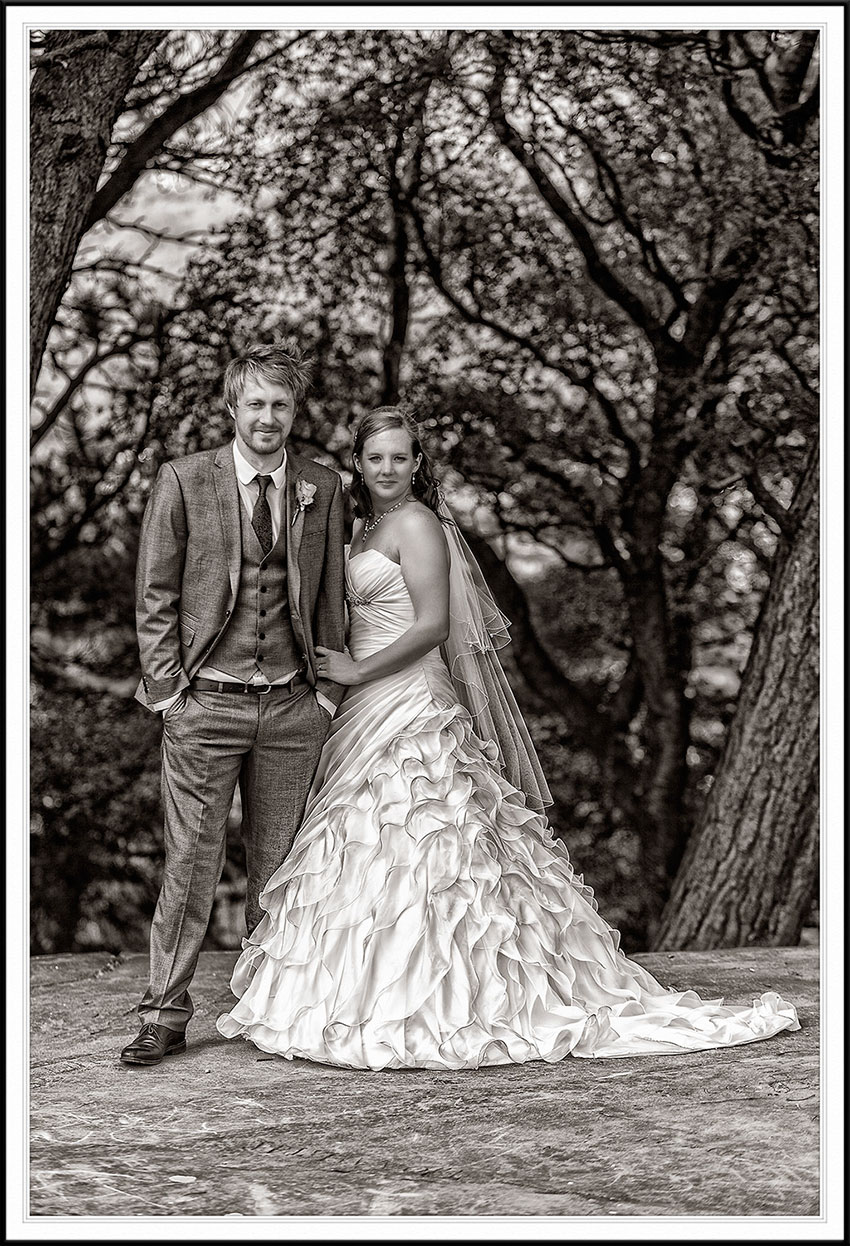 Craiglands Hotel Wedding Photography