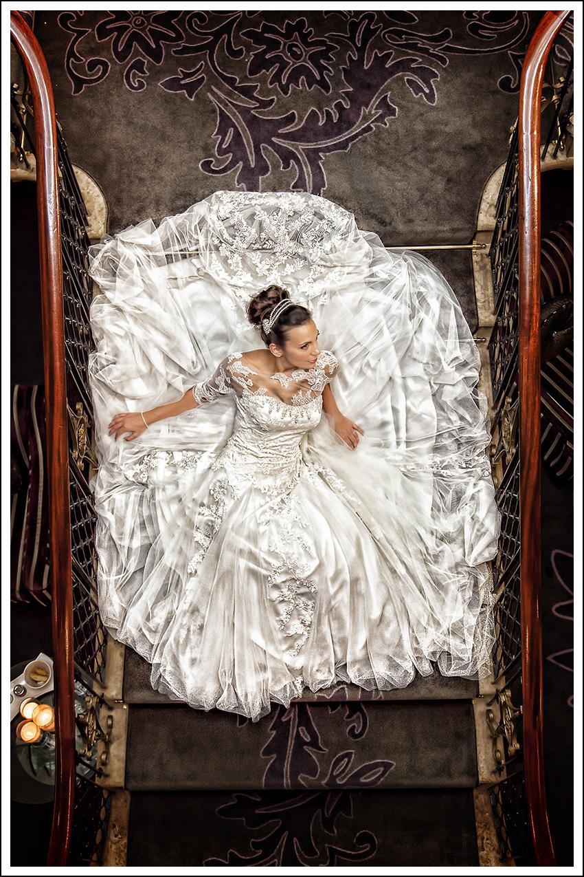The Mansion Leeds Wedding Photography - 030