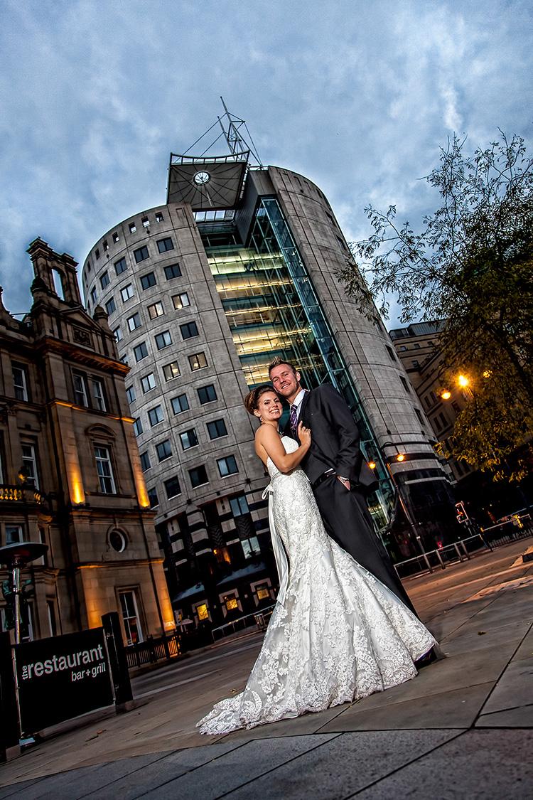 Park Plaza Hotel Weddings