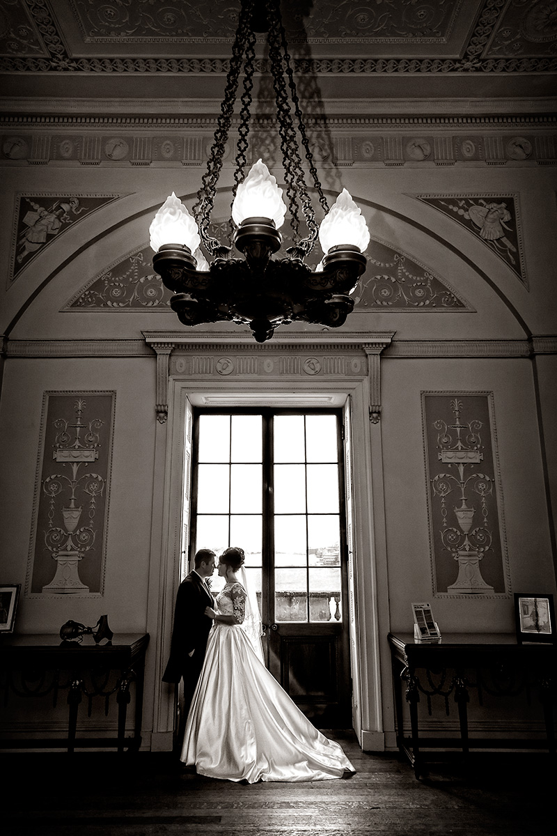 Nostell Priory Wedding Photos