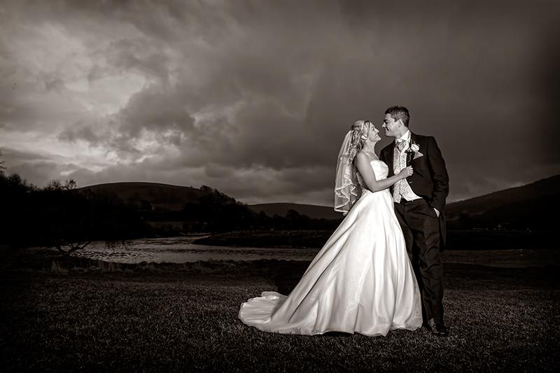 Devonshire Fell Hotel Weddings