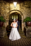 Hazlewood Castle Wedding Photos