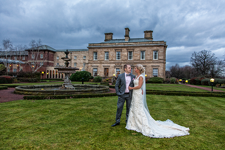 Oulton Hall Leeds Wedding Photography