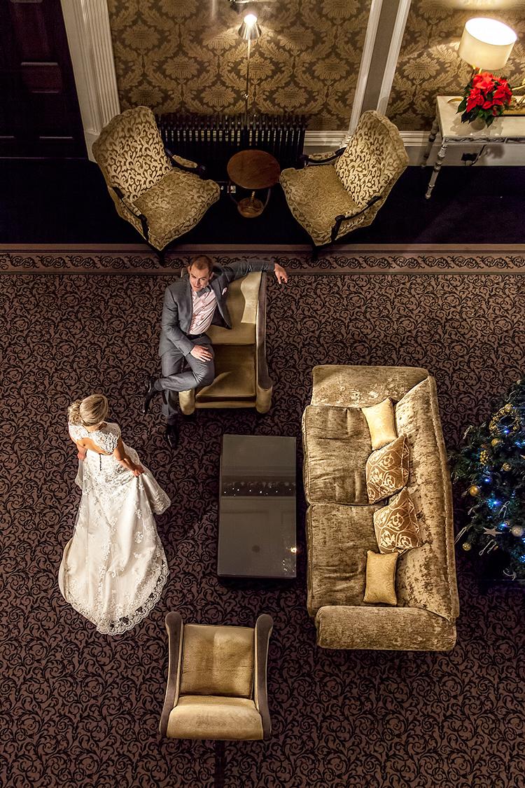 Oulton Hall Wedding Photography 3
