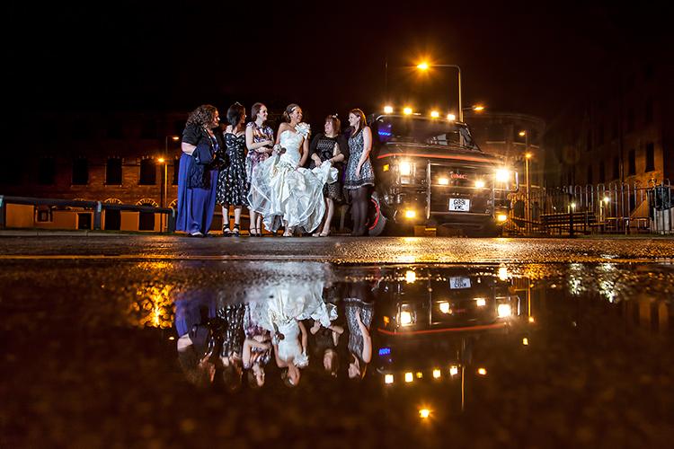 The Hepworth Wakefield, Weddings - 002