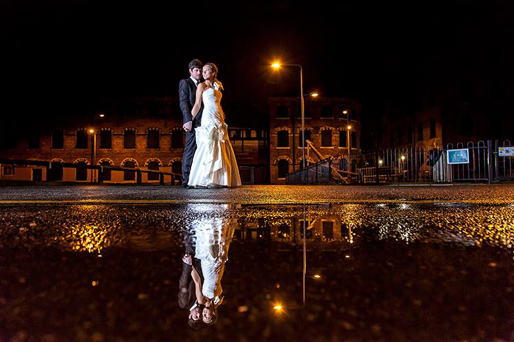 The Hepworth Wakefield, Weddings - 007