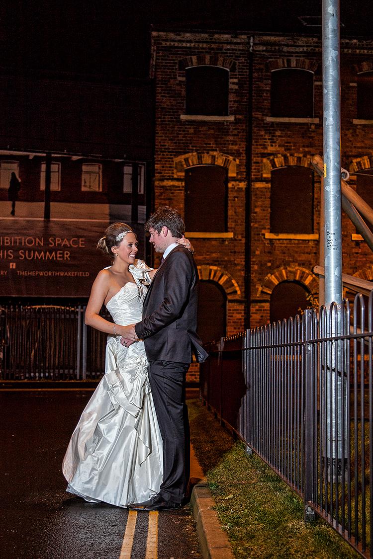 The Hepworth Wakefield, Weddings - 008