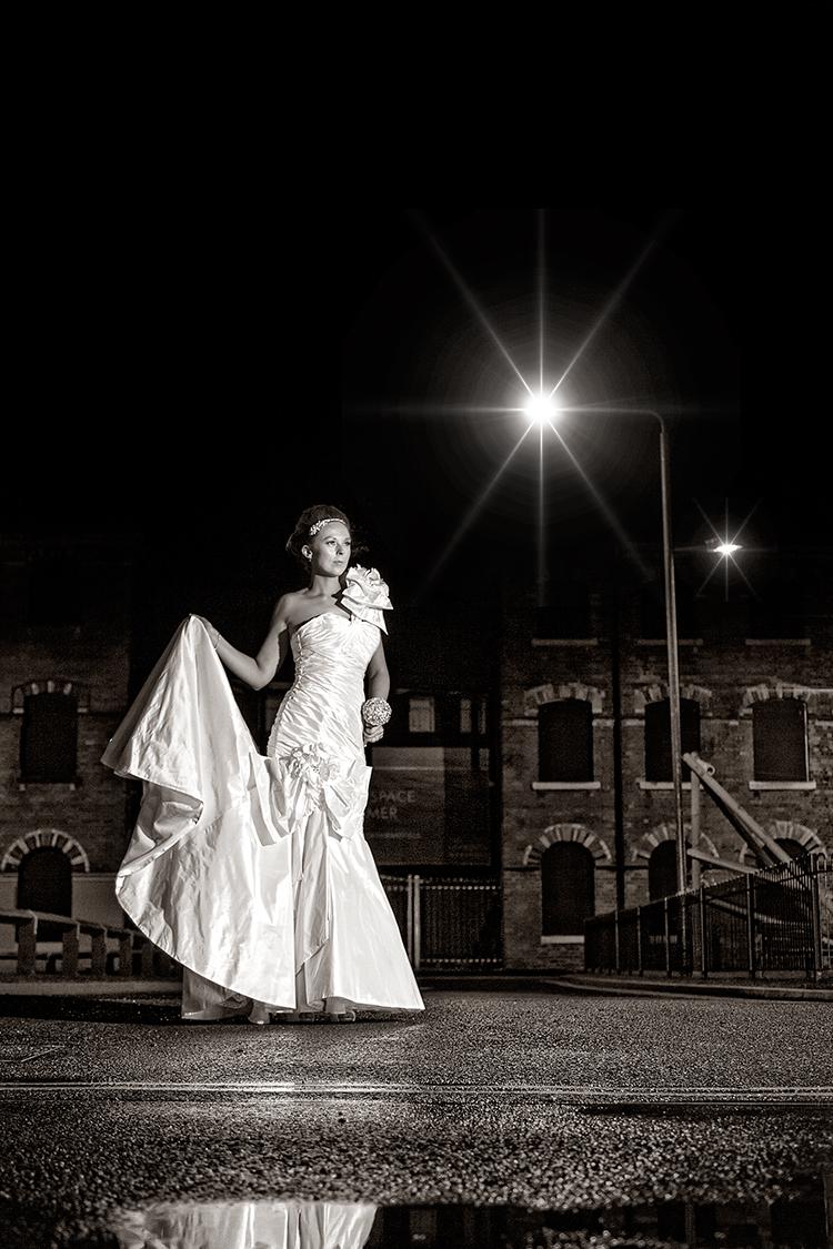 The Hepworth Wakefield, Weddings - 011