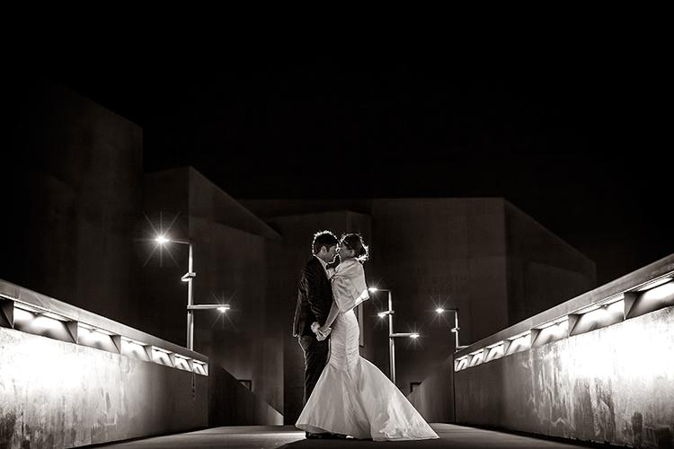 The Hepworth Wakefield, Weddings - 016