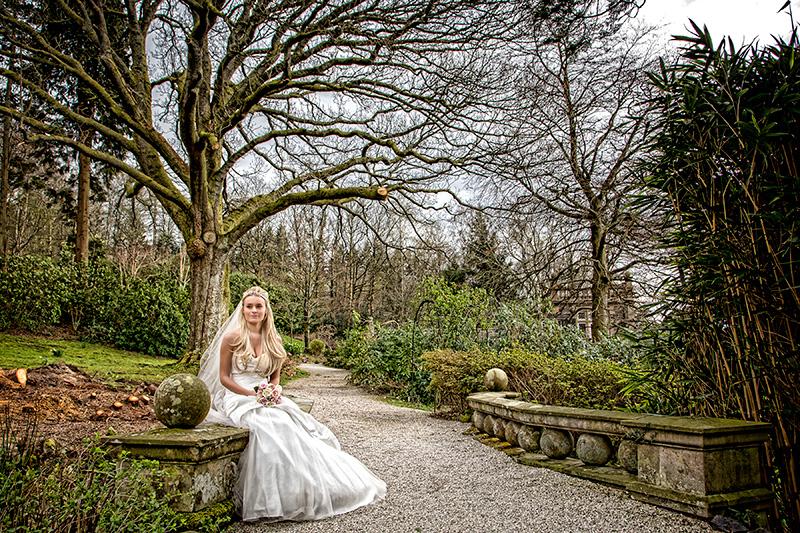 Wedding Photographers Langdale Chase