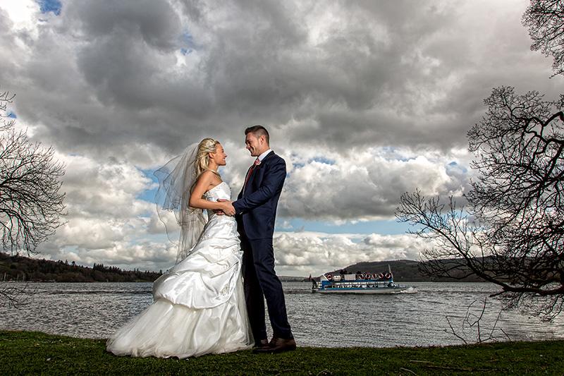 Wedding Photography Langdale Chase