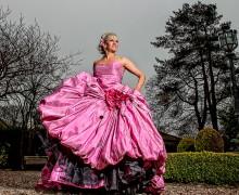 Wedding Photography Holdsworth House