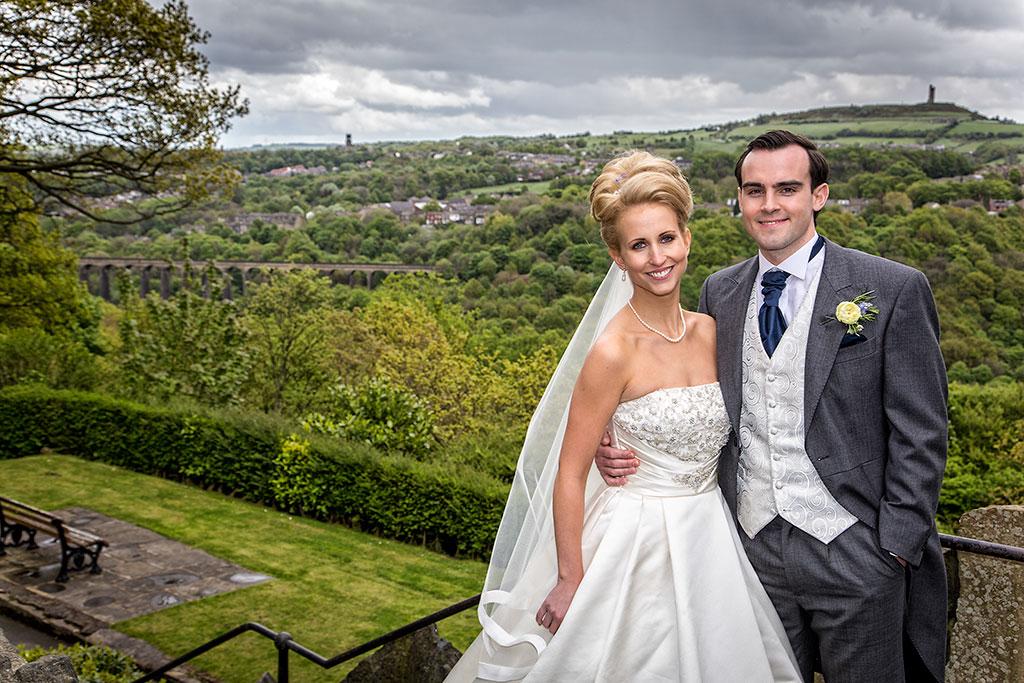 The Huntsman Holmfirth Huddersfield Wedding Photography