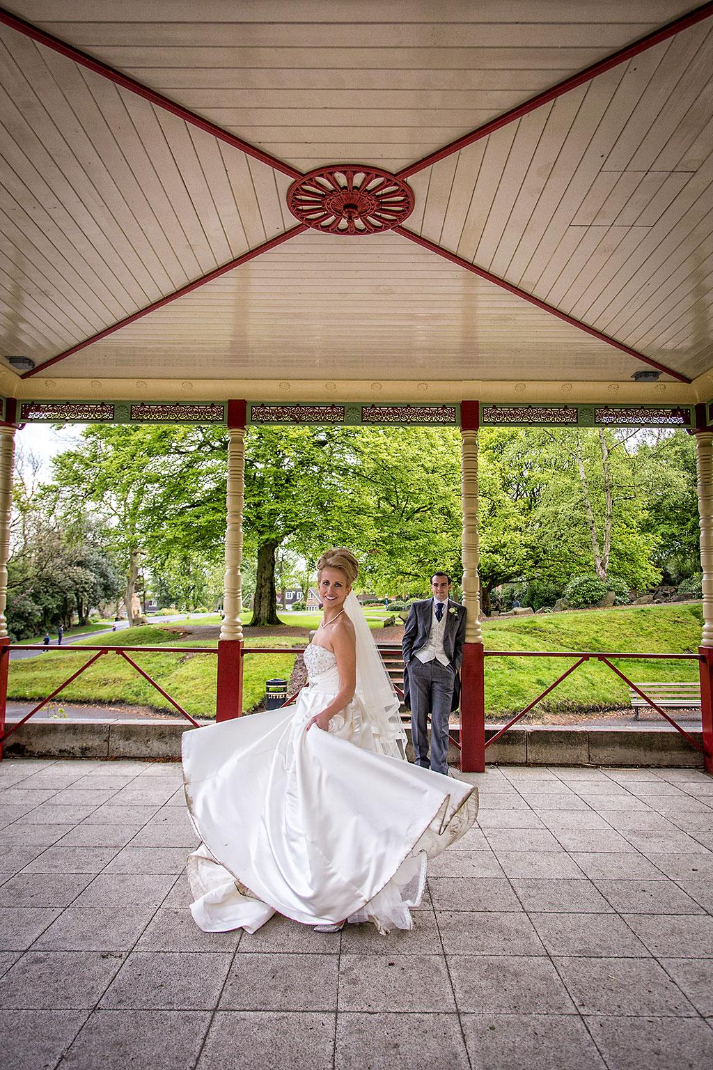 The Huntsman Holmfirth Huddersfield Weddings - 029