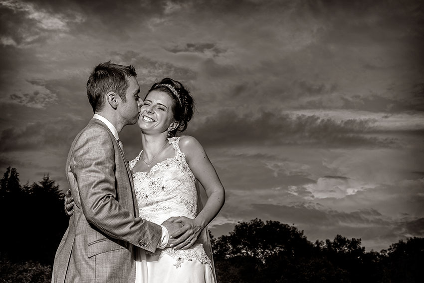 Wood Hall Hotel Weddings - Wedding Photography - 058