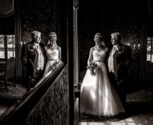 Hazlewood Castle Wedding Pictures