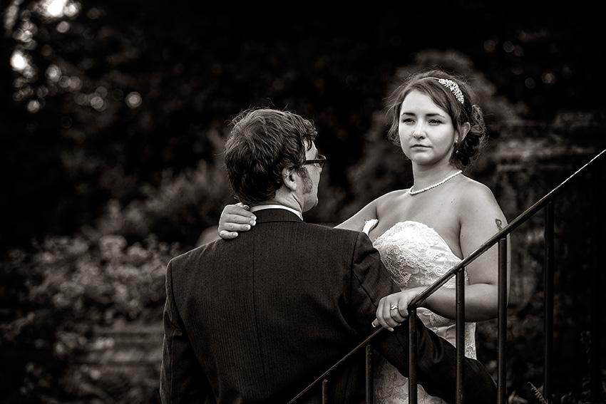Holdsworth House Wedding Photos