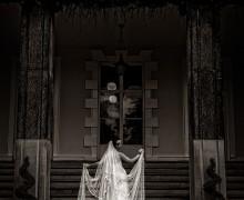 Woolley Hall Wedding Photography