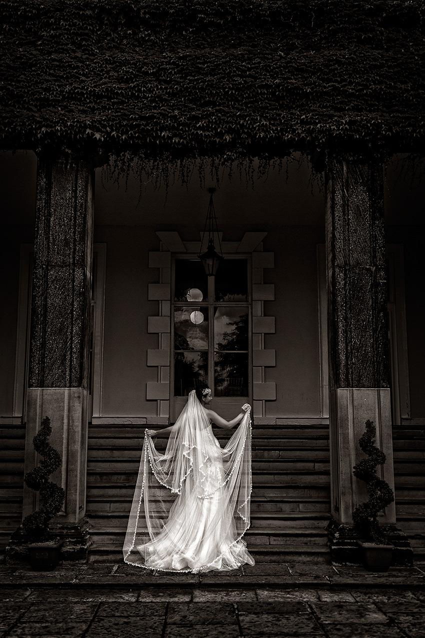 Woolley Hall Wedding Photography, Woolley Hall Weddings - 006