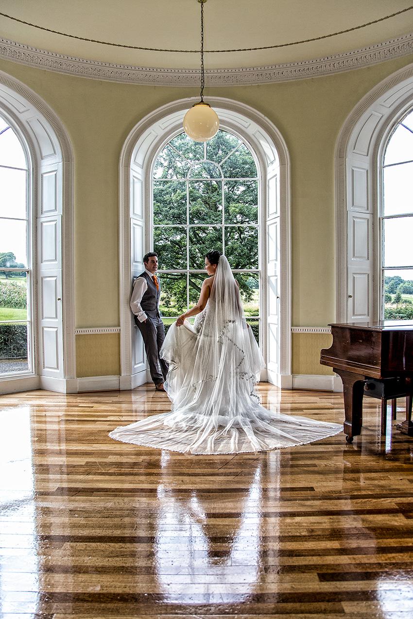 Woolley Hall Wedding Photography, Woolley Hall Weddings - 020