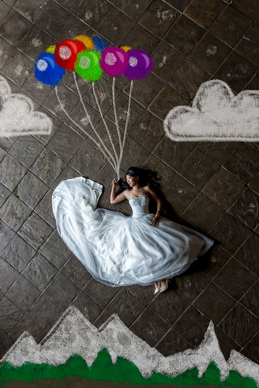 Oakwell Hall (Birstall) Weddings - 001