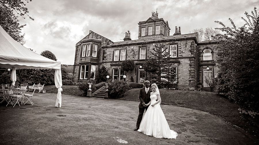 Crow Hill Huddersfield Wedding Photography - 062