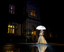 Bagden Hall Wedding